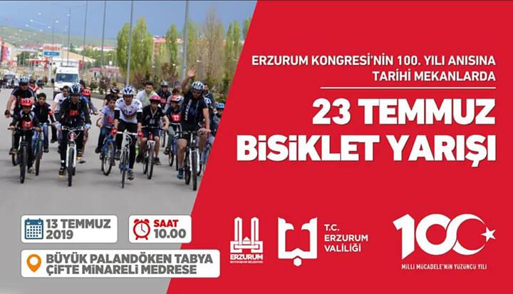 23 Temmuz Bisiklet Yarışı