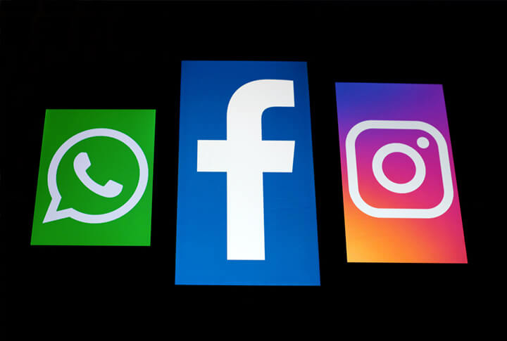 Facebook, Instagram ve Whatsapp çöktü!
