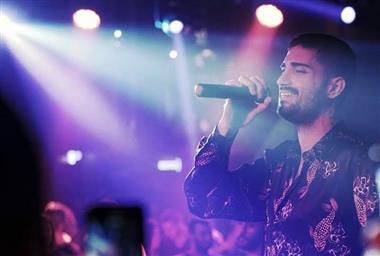İdo Tatlıses Konseri Forum Erzurum'da!