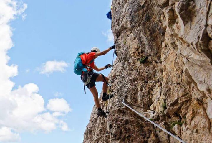 Cumhuriyet Bayramı Palandöken Tırmanış Festivali