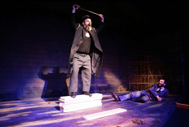 Erzurum Devlet Tiyatroları Kasım Ayı Programı