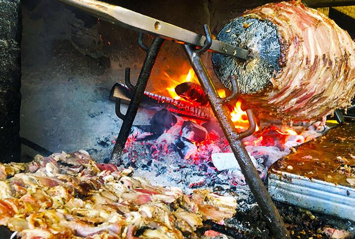 Erzurum Cağ Kebabının Vazgeçilmez Bir Lezzet Olmasının 5 Nedeni