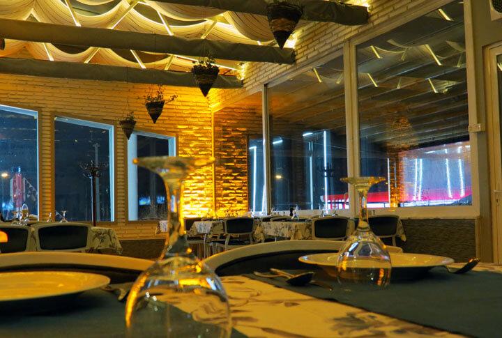Nezih Mekânı İle Erzurum'da Etin En İyi Piştiği Yer