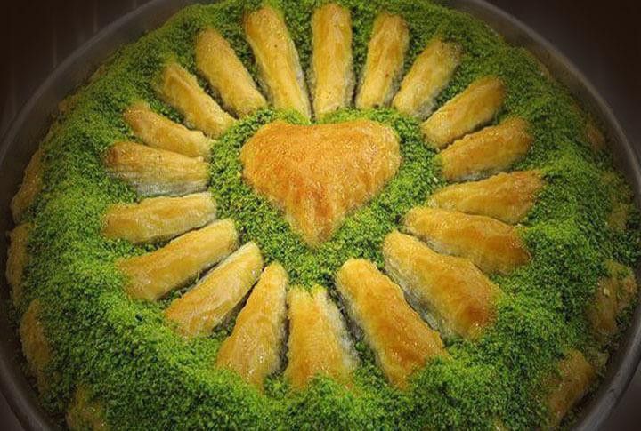 Erzurum'un En Tatlı Aşkı