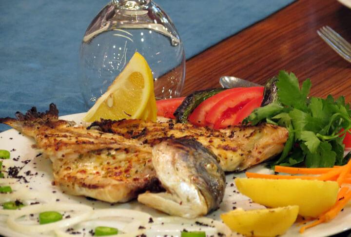 Erzurum'da Balık Nerede Yenir?