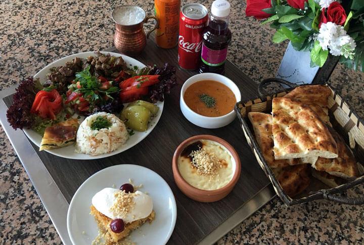 Şehzade Mangalbaşı Düğün ve Sünnet Yemeği Organizasyonları