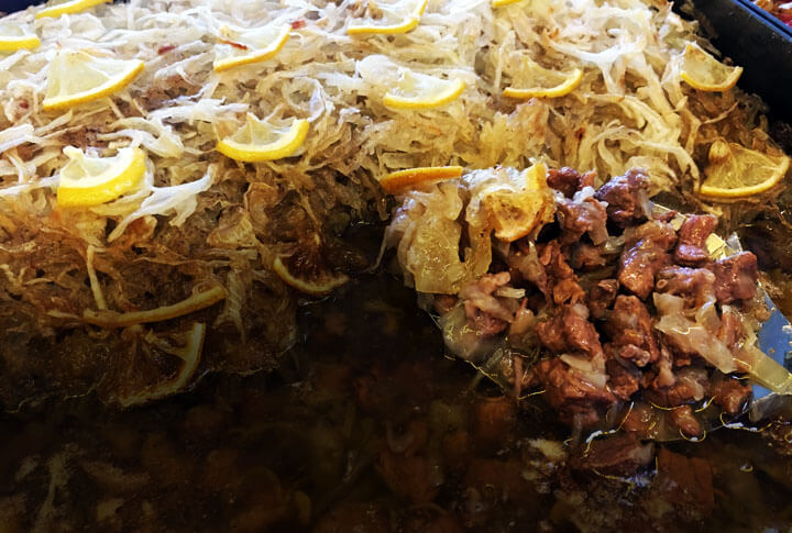 Tatar Kebabını Bilir Misiniz? Yoksa Hala Tatmadınız Mı?