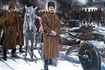 Seferberlik Yılları İçin Kazım Yurdalan Tarafından Yapılan Erzurum'un Tarifi