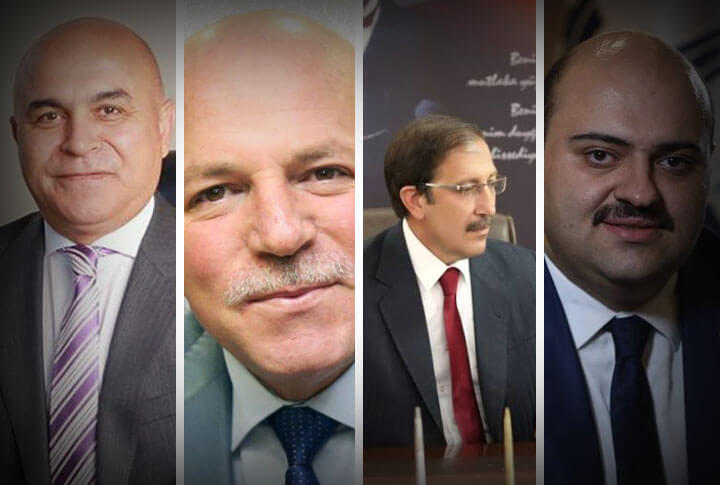 En Çok Takip Edilen Erzurum Belediye Başkanları