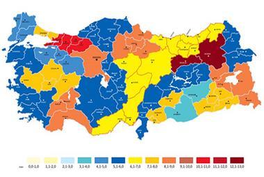 Türkiye'nin En Kültürlü Şehrinin Erzurum Olduğunu Biliyor Musunuz?