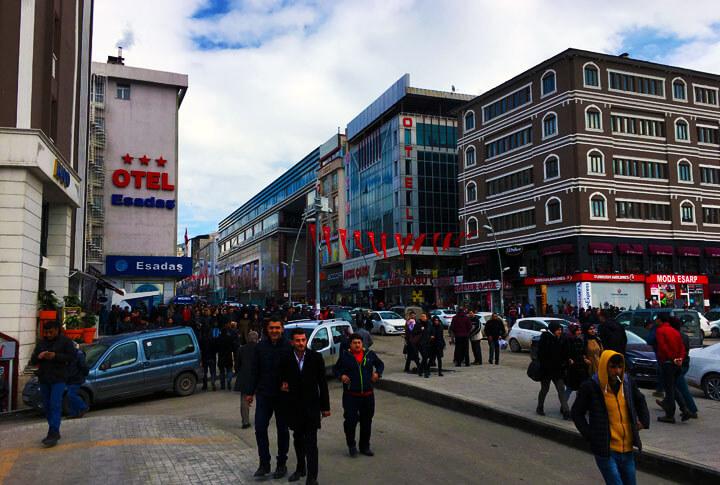 Türkiye'de En Çok Nereli Var Sıralamasında Erzurum