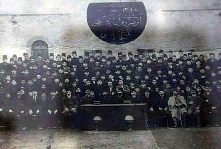 Erzurum Lisesi Bir Zamanlar 3 Yıl Mezun Veremedi! İşte Sebebi