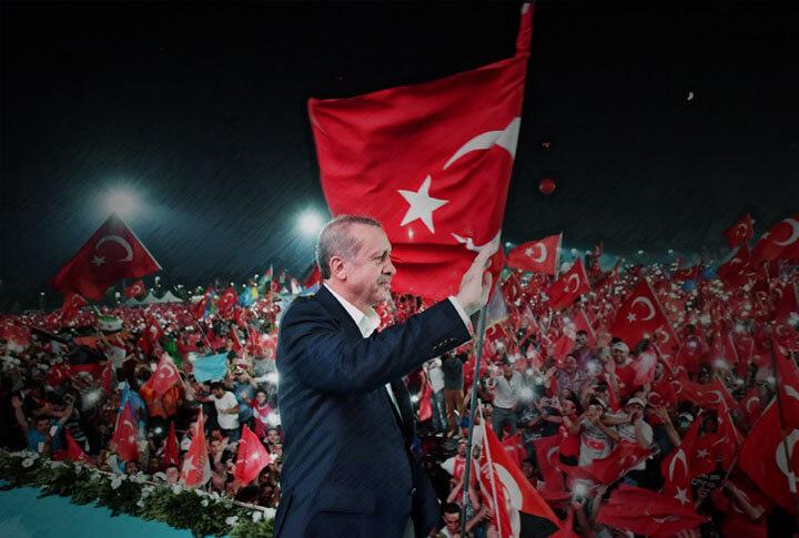 Cumhurbaşkanı Erdoğan Neden Seçim Propagandasına Erzurum'dan Başlıyor? İşte Sebebi