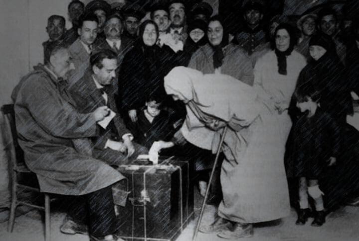 Tarih Boyunca Erzurum Meclise Hangi Partiden Kaç Milletvekili Gönderdi?
