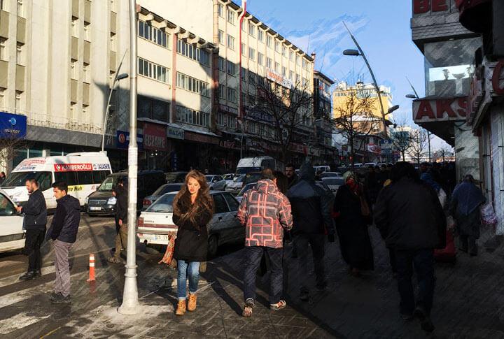 Genç Nüfus Oranına Göre Erzurum 12. Sırada! Erzurum'da Gençlik İstatistikleri