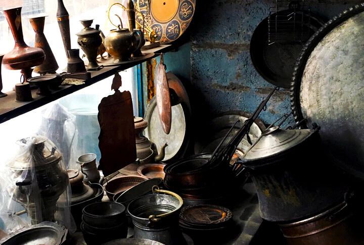 Erzurum'da Araç ve Malzemelere Verilen İsimler. Duyduğunuzda Şaşırmayın!