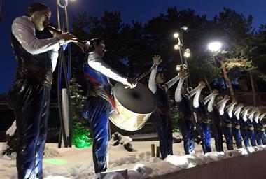 Erzurumluların Dünyadaki Nüfusu Artıyor