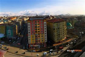 Kuşkay'dan Erzurum Manzaraları