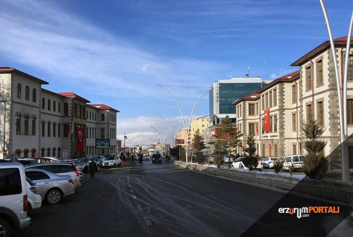 Erzurum Semt Fotoğrafları
