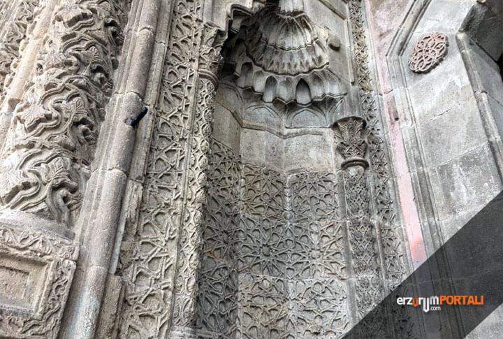 Erzurum Tarihi Eserleri