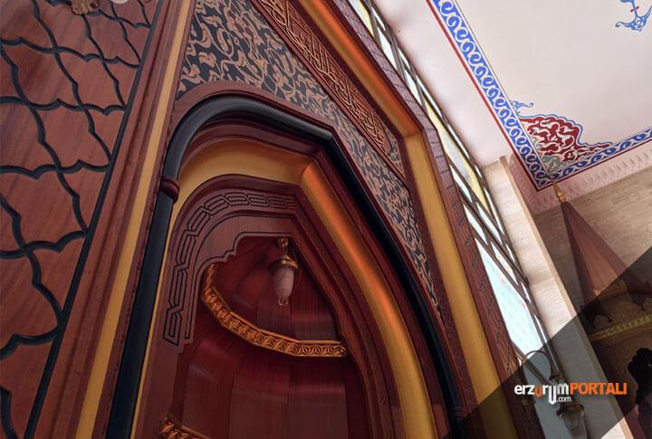 Erzurum Camileri