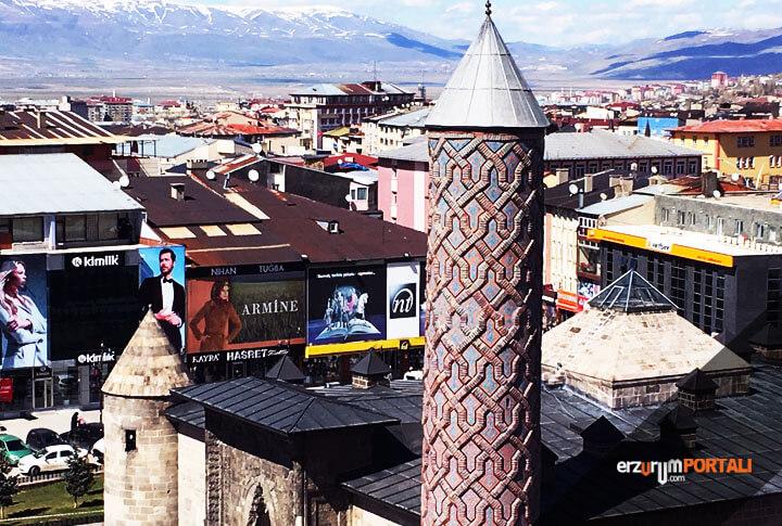 Erzurum Manzaraları