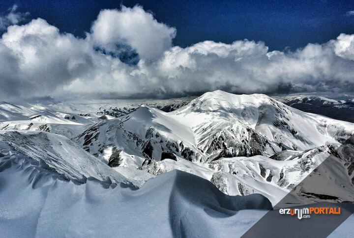 Erzurum'un Doğal Güzellikleri