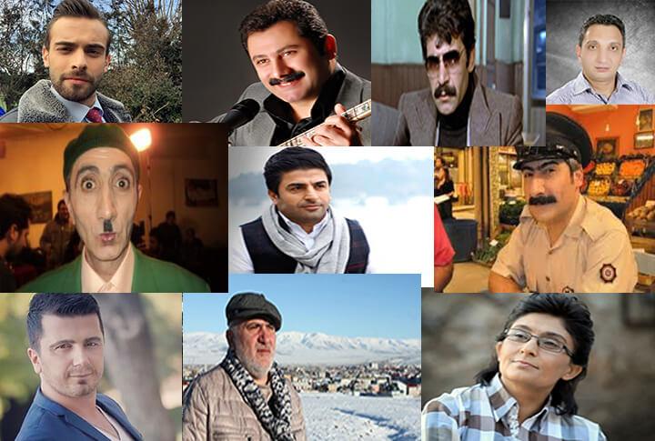 Erzurum'lu Sanatçılara Sahip Çıkıyor Muyuz?