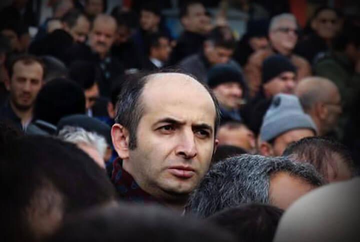 Erzurum'un En İyi Kalp Doktoruna İthafen.