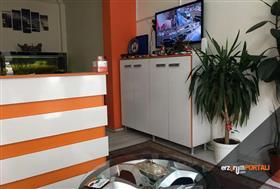 Liman Car Rental