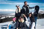 Avrupa'nın En Çok Takip Edilen Bloger Ve Youtuber'ları Erzurum'da