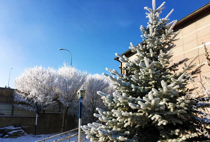 Bahara Merhaba Derken Erzurum'da Kıştan Kalan 12 Harika Manzara
