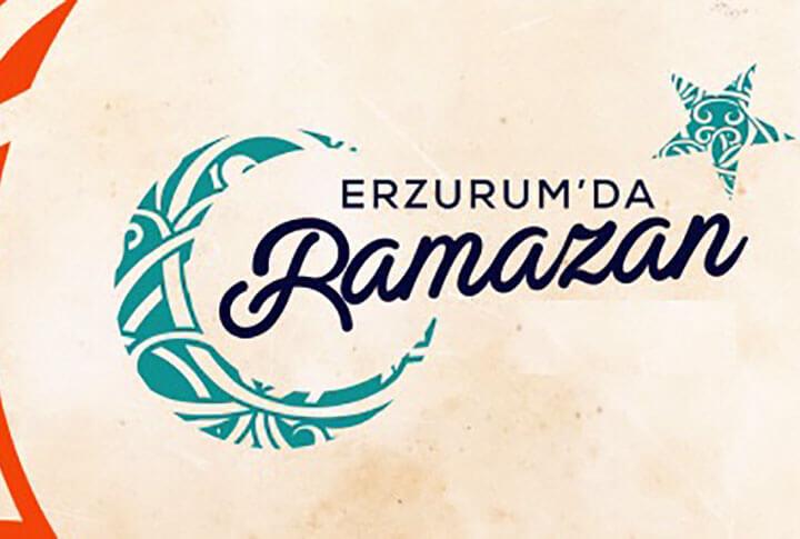 Erzurum'da, 2018 Ramazan Etkinlikleri!