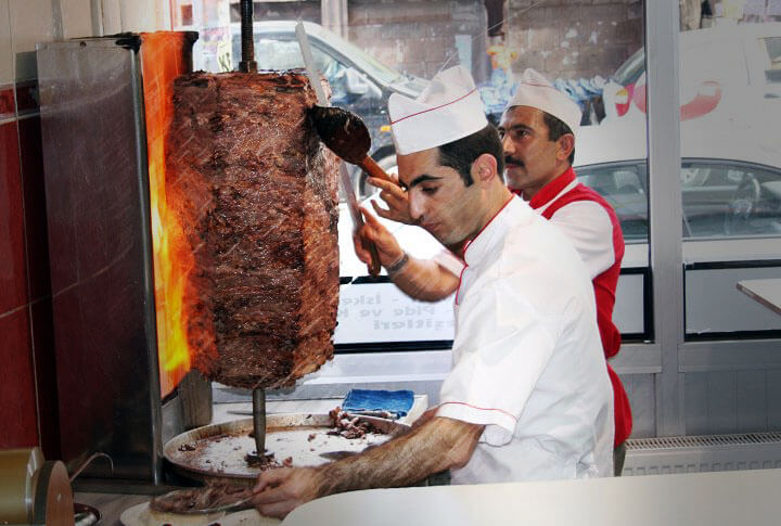 Nurbaba Ramazan İftar Menüsü