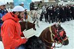 Binbir Hatimler Erzurum'da, At Sırtında Okunmaya Başladı!
