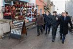 Erzurum'un Sultan Ahmet Meydanı Olabilir Mi?