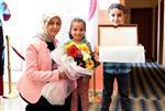 Karayazı'lı Öğrencilerin En Mutlu Günü!