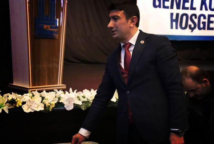BB. Erzurumspor Başkanlığına Seçilen Mevlüt Doğan Kimdir?