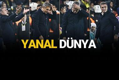 Erzurumspor Fenerbahçe Maçı Sonrası Manşetleri Derledik