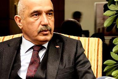 AK Partiden Büyükşehir Aday Adaylığı Konuşulan Mustafa Ilıcalı Kimdir?