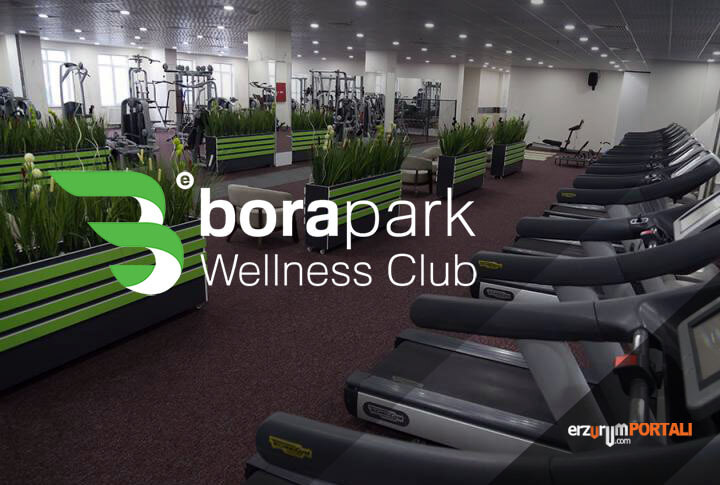 Borapark Wellness Club