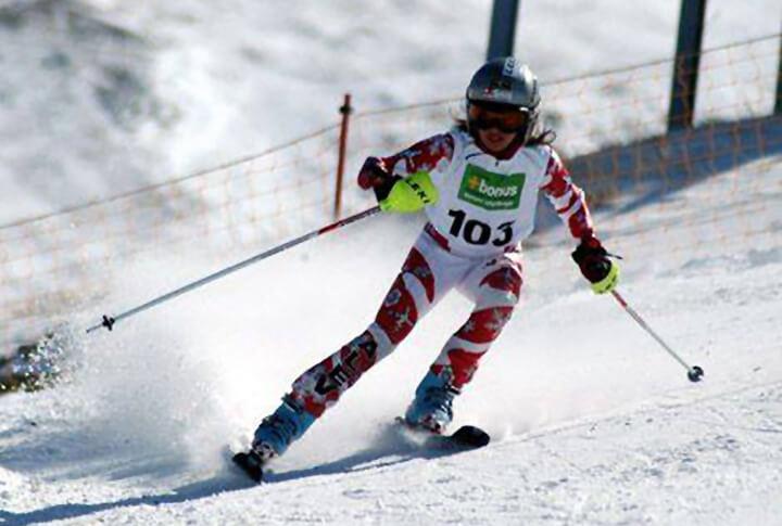 Özel Sporcular Milli Takım Seçmeleri ve Türkiye Kayak Şampiyonası