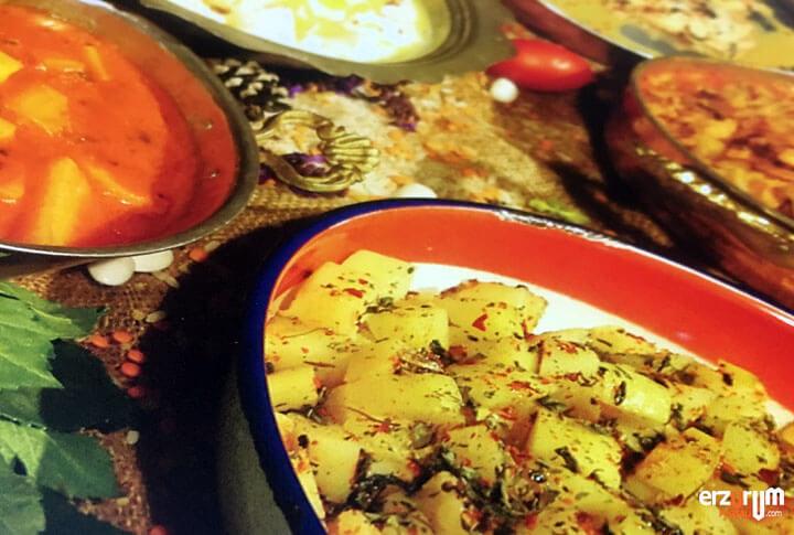 Erzurum Gastronomisi