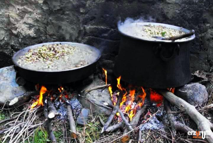 Organik Erzurum Pekmezi