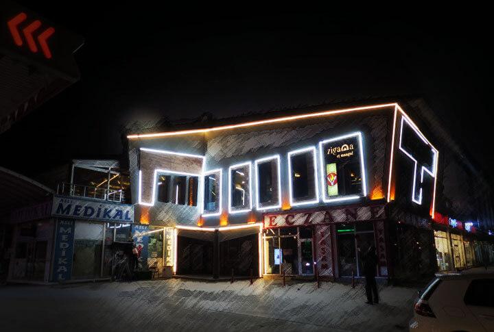 Erzurum Zigana Et Mangal