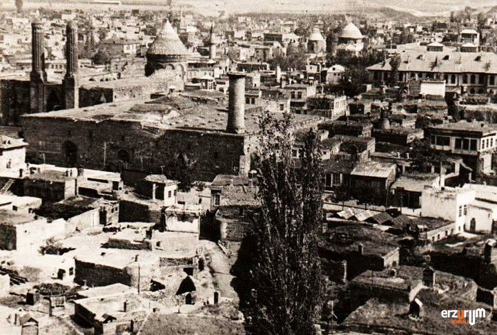 Bir Zamanlar Erzurum