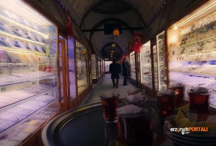 Erzurum Görüntüler Gezilecek Görülecek Yerler