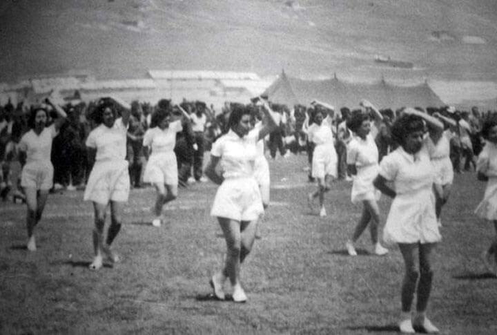 Erzurum 19 Mayıs Törenleri