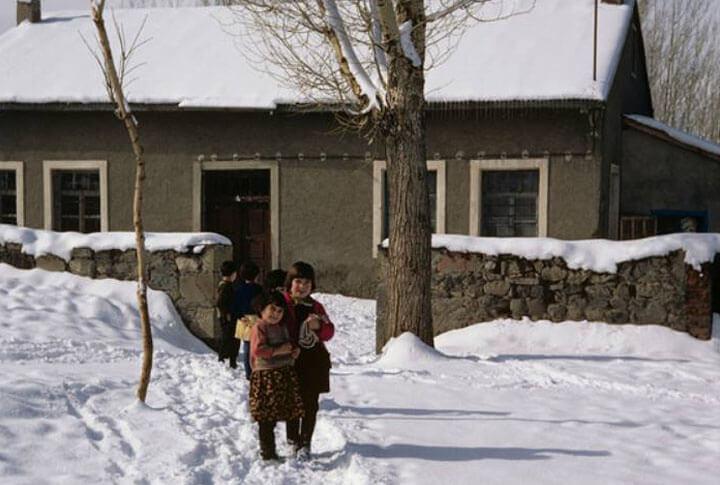 Eski Erzurum