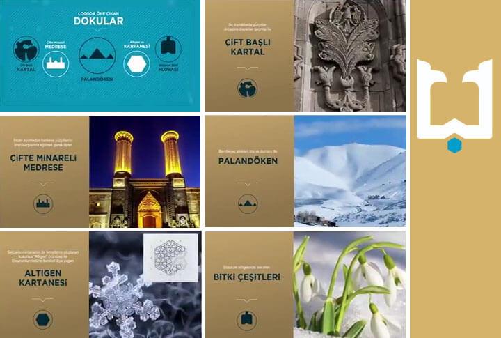 Yeni Erzurum Logosu